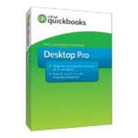 Intuit QuickBooks Desktop Pro with Enhanced Payroll 2018, 433433, 34695592, Software - Financial