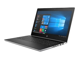 HP ProBook 455 G5 2.5GHz A10 Series 15.6in display, 3PP94UT#ABA, 35091512, Notebooks