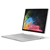 Open Box Microsoft Surface Book 2 Core i5-8350U 1.7GHz 8GB 256GB PCIe ac BT WC 13.5 PS MT W10P64, PGV-00001, 37054395, Notebooks - Convertible