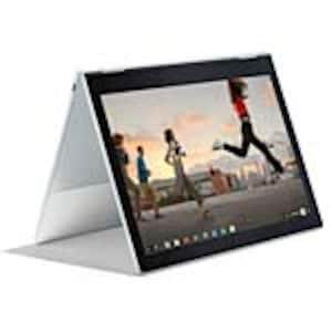 Google Pixelbook Core i5-7Y57 1.2GHz 8GB 128GB PCIe ac BT WC 12.5 QHD+ MT Chrome OS, GA00122-US, 34767584, Notebooks - Convertible