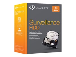 Seagate Technology STBD4000100 Main Image from Left-angle