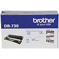 Brother DR-730 Drum Units (3-pack), DR7303PK, 37137481, Printer Accessories