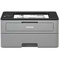 Brother HL-L2350DW Compact Laser Printer, HL-L2350DW, 36922592, Printers - Laser & LED (monochrome)