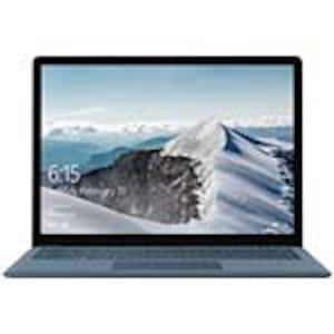 Scratch & Dent Microsoft Surface Laptop Core i7-7660U 2.5GHz 16GB 512GB SSD ac BT 2xWC 13.5 PSD MT W10P Blue, JKR-00050, 36212267, Notebooks