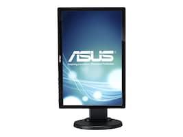 Asus 19 VE198TL LED-LCD Monitor, Black, VE198TL, 15191436, Monitors