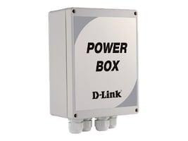 D-Link Outdoor Power Box, 100-115VAC Input, 24VAC Output, DCS-80-5, 14055985, AC Power Adapters (external)