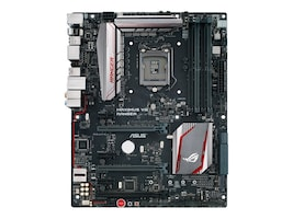 Asus MAXIMUS VIII RANGER Main Image from Front
