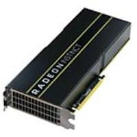 HPE AMD Radeon Instinct MI25 PCIe 3.0 x16 Graphics Card, 16GB HBM2, Q1K38A, 34960464, Graphics/Video Accelerators