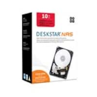 HGST 10TB DeskStar NAS SATA 6Gb s 3.5 Internal Hard Drive Kit, 0S04037, 34978883, Hard Drives - Internal