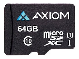 Axiom MSDXC10U164-AX Main Image from Front