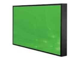Peerless-AV 47 Xtreme Full HD Outdoor Daylight Readable Display, Black, CL-47PLC68-OB, 18489140, Monitors - Large Format