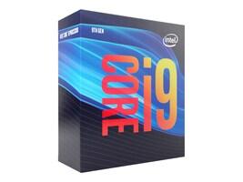 Intel Processor, Core i9-9900 3.1GHz 5.0GHz Turbo 8-core 16MB SmartCache 65W 2666MHz DDR4, BX80684I99900, 37047187, Processor Upgrades