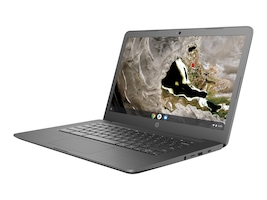 HP Chromebook 14A G5 1.6GHz A4 14in display, 7CZ98UT#ABA, 36935158, Notebooks