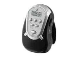 GPX R300B Portable AM FM Armband Radio, R300B, 15265221, Portable Stereos