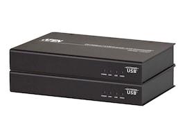 Aten DVI HDBaseT KVM Extender with ExtremeUSB, CE610A, 34362106, Video Extenders & Splitters