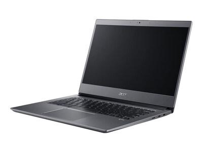 Acer Chromebook 714 CB714-1W-P5SR Pentium Gold 4417U 2.3GHz 8GB 32GB eMMC ac BT WC 14 FHD Chrome OS, NX.HAYAA.002, 37137844, Notebooks