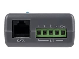 CyberPower Environmental Sensor for Temperature Humidity Monitoring, ENVIROSENSOR, 13815276, Environmental Monitoring - Indoor