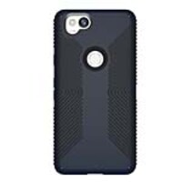 Speck Presidio Grip Case for Google Pixel 2, Blue Black, 105266-6587, 35053778, Carrying Cases - Phones/PDAs