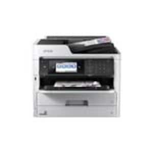 Open Box Epson WorkForce Pro WF-C5710 Network Multifunction Color Printer, C11CG03201, 35941783, MultiFunction - Ink-Jet