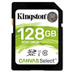 Kingston SDS/128GB Main Image from