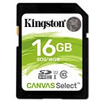 Kingston SDS/16GB Main Image from