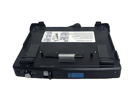 Gamber-Johnson Panasonic CF-20 Toughbook Cradle, 7160-0803-00, 34749597, Mounting Hardware - Miscellaneous