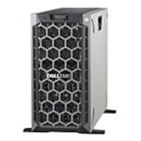 Open Box Dell PowerEdge T440 5U Tower Xeon 8C Silver 4110 2.1GHz 64GB 6TB+512GB SSD GbE WindowsServer2019, 3000041212814.1, 37710006, Servers
