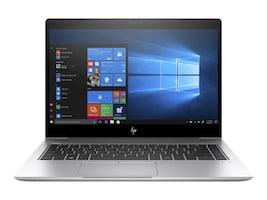 HP EliteBook 840 G5 Core i7-8650U 1.9GHz 8GB 256GB PCIe ac BT FR WC 14 FHD W10P64, 4AB96US#ABA, 35193931, Notebooks