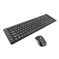 Premiertek Wireless Desktop Keyboard & Mouse Combo, WMK720, 35215221, Keyboard/Mouse Combinations