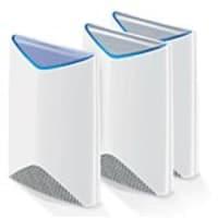 Netgear Orbi Pro AC3000 Tri-Band WiFi System, SRK60B03-100NAS, 35251459, Wireless Routers