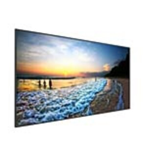 Open Box Planar 65 SL6564K 4K Ultra HD LED-LCD Display, Black, 997-9257-00, 36835675, Monitors - Large Format