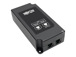 Tripp Lite NPOE-30W-1G Main Image from Left-angle