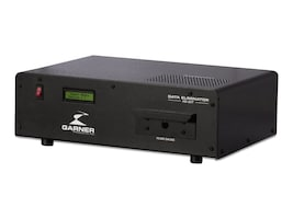 Garner Products HD-2XT Main Image from Right-angle