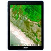 Open Box Acer Chromebook Tab 10 RK3399 2.0GHz 4GB 32GB SSD ac BT Pen 9.7 QXGA MT Chrome OS, NX.H0BAA.001, 36341341, Tablets