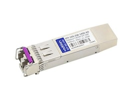 ACP-EP Memory SFP-10G-DW-1490-AO Main Image from Left-angle