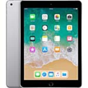 "Apple iPad 9.7"" 32GB, Wi-Fi + Cellular"