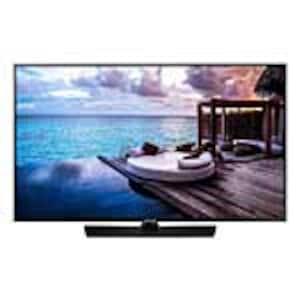 Open Box Samsung 55 670U 4K Ultra HD LED-LCD Hospitality TV, Black, HG55NJ670UFXZA, 37953921, Televisions - Commercial