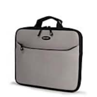 Mobile Edge 16 SlipSuit Sleeve, Silver, MESS2-16, 35401162, Carrying Cases - Notebook