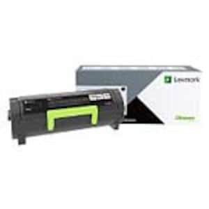 Lexmark Black High Yield Toner Cartridge for MS321dn & MX321 Series, 56F0HA0, 35438168, Toner and Imaging Components