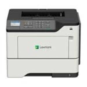 Scratch & Dent Lexmark MS621dn Mono Laser Printer, 36S0400, 36894798, Printers - Laser & LED (monochrome)
