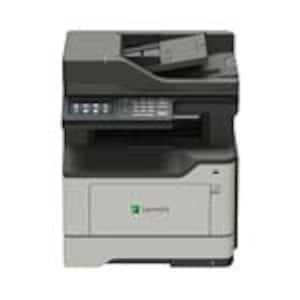 Lexmark MX421ade Multifunction Mono Laser Printer (TAA Compliant), 36ST700, 35531768, MultiFunction - Laser (monochrome)