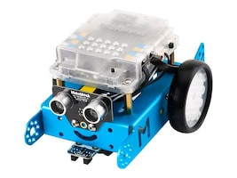 Makeblock MBot V1.1 - Blue (BlueTooth Version), 90053, 33688307, STEAM Toys & Learning Tools