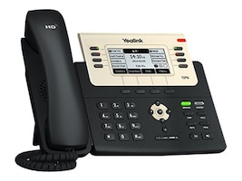 Yealink Enterprise HD IP Phone, SIP-T27G, 34196890, VoIP Phones