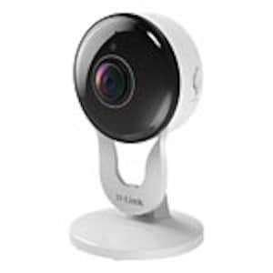 Open Box D-Link Full HD Wi Fi Camera, White, DCS-8300LH-US, 38079172, Cameras - Security