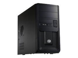 Cooler Master RC-343-KKN1 Main Image from Left-angle