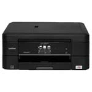 Brother MFC-J690dw Compact Color Inkjet All-In-One, MFC-J690DW, 37775467, MultiFunction - Ink-Jet
