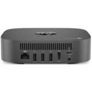 HP Chromebox G2 USFF Celeron DC 3867U 1.8GHz 4GB 32GB SSD HD610 ac BT GbE SD ChromeOS, 7LJ57UT#ABA, 37062580, Desktops