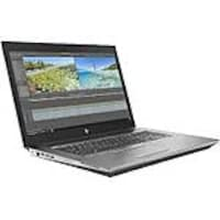 HP ZBook 17 G5 Core i7-8750H 2.2GHz 8GB 256GB PCIe ac BT GNIC WC P1000 17.3 FHD W10P64, 4RB16UT#ABA, 35689258, Workstations - Mobile