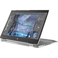HP ZBook Studio x360 G5 Core i7-8750H 2.2GHz 16GB 512GB PCIe ac BT WC P1000 15.6 UHD MT W10P, 4NL13UT#ABA, 35694989, Workstations - Mobile