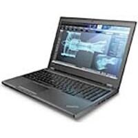 Open Box Lenovo ThinkPad P52 Xeon E-2176M 2.7GHz 16GB 512GB PCIe ac BT FR WC P2000 15.6 FHD W10P64WS, 20M90010US, 36607525, Workstations - Mobile